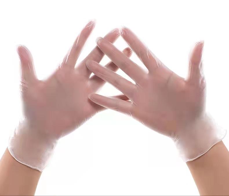 VINYL gloves(PVC)
